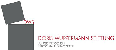 Logo Doris-Wuppermann-Stiftung
