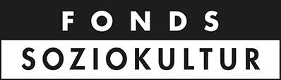Logo Fonds Soziokultur e. V.
