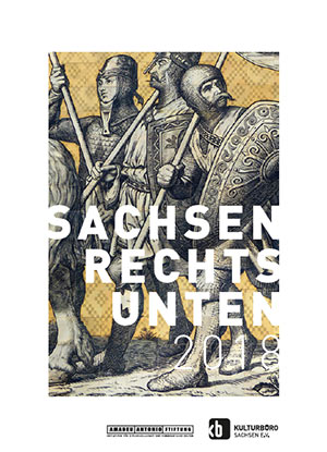 "Titelbild ""Sachsen rechts unten"" 2018"