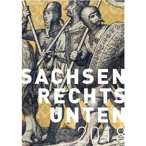 "Publikation ""Sachsen rechts unten"" 2018"