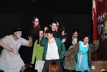 Theater Projekt