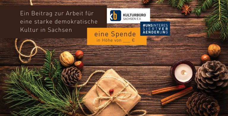 Spende als Geschenk - Motiv 3