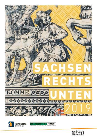 Cover Sachsen rechts unten 2019