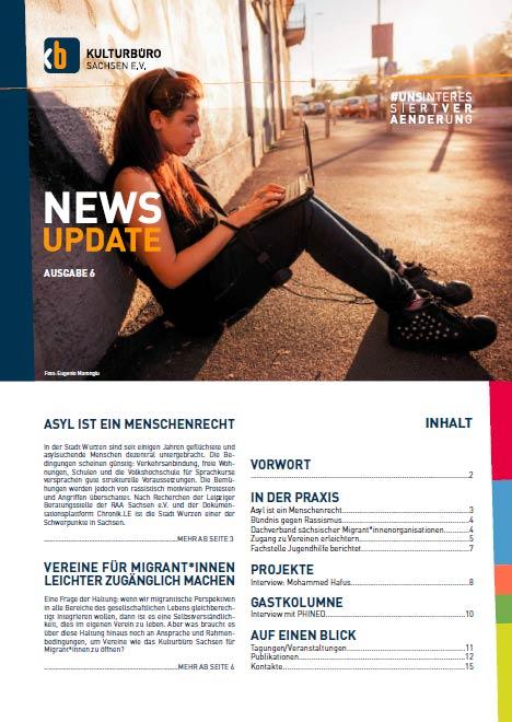 Cover Newsupdate 06