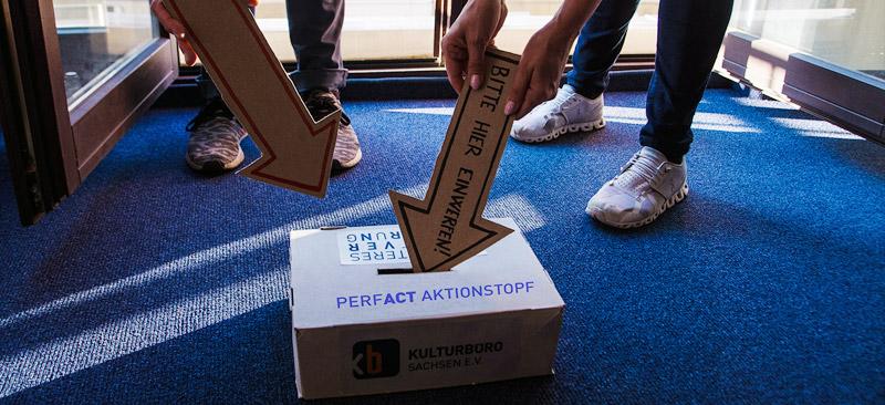PerfAct - Foto Spendenkampagne 2019