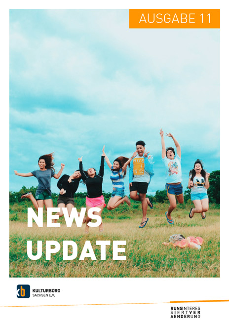 Cover News Update 11