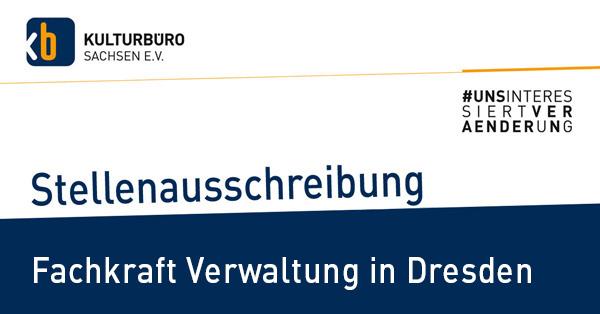 Banner Stellenausschreibung 11/2020